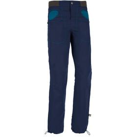 E9 B Rondo Story Climbing Trousers Kids blue navy